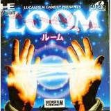 LOOM ビクター音楽産業 PCエンジン PCE