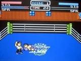 グレートボクシング ラッシュアップ ビスコ ファミコン FC版