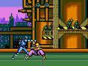 バスター・ファイト セガ ゲームギア GG版