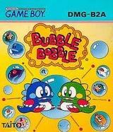 バブルボブル タイトー ゲームボーイ GB版