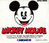 ミッキーマウス ケムコ ゲームボーイ GB版