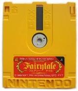 フェアリーテイル ソフトプロ ファミコン FC版