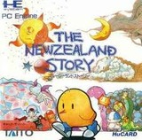 ニュージーランドストーリー タイトー PCエンジン PCE版