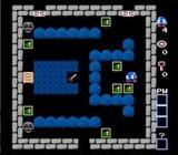 エッガーランド 迷宮の復活 HAL研究所 ファミコン FC版
