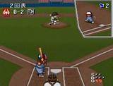 白熱プロ野球94 ガンバリーグ3 エピックソニー スーパーファミコン SFC版