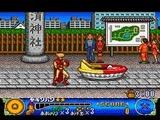 UFO仮面ヤキソバン デンズ スーパーファミコン SFC版