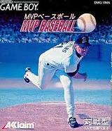 MVPベースボール アクレイムジャパン ゲームボーイ GB版
