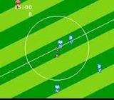 燃えろ!プロサッカー ジャレコ ファミコン FC版