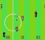 ウィナーズカップ データイースト ファミコン FC版