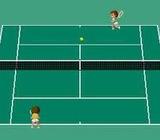 プロテニスワールドコートPCエンジンPCEレビュー・ゲームソフト攻略法サイト・HP・評価・評判・口コミ
