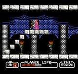 魔塔の崩壊 ポニーキャニオン ファミコン FC版