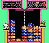 サンリオカーニバル2 キャラクターソフト ファミコン FC版