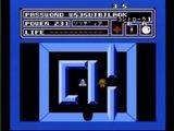 スペースハンター ケムコ ファミコン FC版