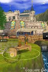 ドラゴンクエスト8 iOS