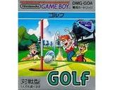 ゴルフ 任天堂 ゲームボーイ GB版