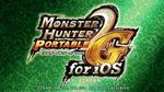モンスターハンターポータブル2nd G for iOS