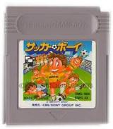 サッカーボーイ エピックソニー ゲームボーイ GB版