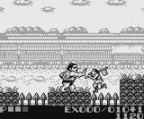 相撲ファイター 東海道場所 アイマックス ゲームボーイ GB版