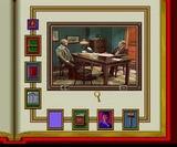 シャーロックホームズの探偵講座�2 ビクターエンターテインメント PCエンジン PCE版
