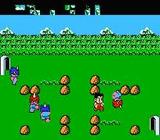 スーパーチャイニーズ2 ドラゴンキッド カルチャーブレーン ファミコン FC版