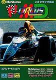 F1サーカスMD 日本物産 メガドライブ MD版
