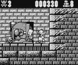 クリスティワールド アクレイムジャパン ゲームボーイ GB版