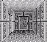 ウィザードリィ外伝2 古代皇帝の呪い  アスキー ゲームボーイ GB版