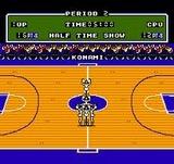 エキサイティングバスケット コナミ ファミコン FC版