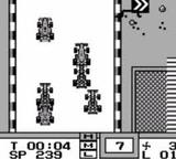 F−1ボーイ アスク講談社 ゲームボーイ GB版