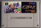 GP-1 アトラス スーパーファミコン SFC版