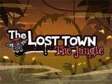ザ ロストタウン ザ ジャングル アークシステムワーク DSiウェア ダウンロード
