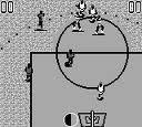 GBバスケットボール イマジニア ゲームボーイ GB版