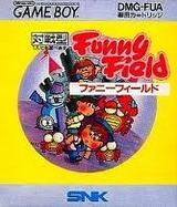 ファニーフィールド SNK ゲームボーイ GB版