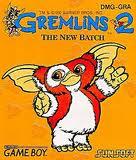 グレムリン2 ザニューバッチ ゲームボーイ GB版