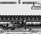 バットマンフォーエヴァー アクレイムジャパン ゲームボーイ GB版