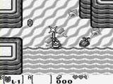 ゼルダの伝説 夢をみる島 任天堂 ゲームボーイ GB版 夢を見る島