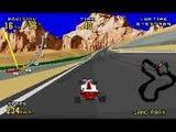 バーチャレーシングデラックス セガ メガドライブスーパー32X MD版