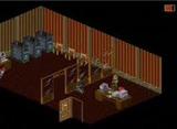 シャドウラン データーイースト スーパーファミコン SFC版