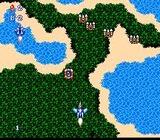 クライシスフォース コナミ ファミコン FC版