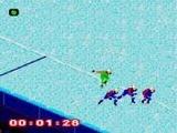 ウィンター オリンピック セガ ゲームギア GG版
