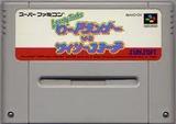 ルーニーテューンズ ロードランナーVSワイリーコヨーテ  サンソフト スーパーファミコン SFC版