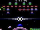 ギャラガ91 ナムコ ゲームギア GG版