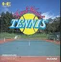 ファイナルマッチテニスPCエンジンPCEレビュー・ゲームソフト攻略法サイト・HP・評価・評判・口コミ