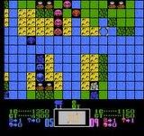 SDガンダムガチャポン戦士2 カプセル戦記 バンダイ ファミコン FC版