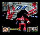 ヴォルテックス ザ・FXロボットバトル パックインビデオ スーパーファミコン SFC版
