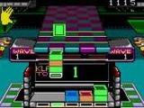 クラックスKLAX ナムコ メガドライブ MD版