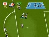チャンピオンズワールドクラスサッカー アクレイムジャパン スーパーファミコン SFC版