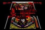スーパーピンボール ビハインド ザ マスク メルダック スーパーファミコン SFC版