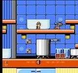 チップとデールの大作戦2  カプコン ファミコン FC版
