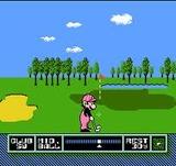 マリオオープンゴルフ 任天堂 ファミコン FC版